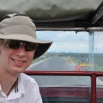 Scott Longheyer 2011 - Sri Lanka
