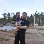2006- Thailand Dave Visits Orphans