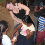 2007- SL School Visit
