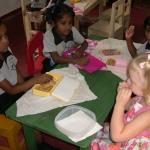 2010- SL Geneva Hope Preschool Visit