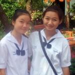 Thai Scholarship 2 2014