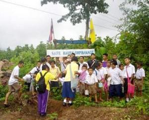 Safe Haven Orphanage