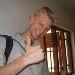 Scott Longheyer - Sri Lanka Tsunami Rebuild 2004
